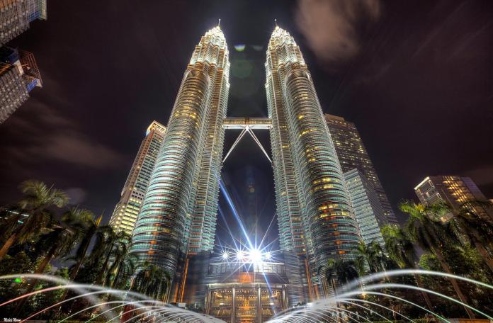 馬來西亞四天三夜旅遊懶人包|馬來西亞旅遊景點×交通資訊