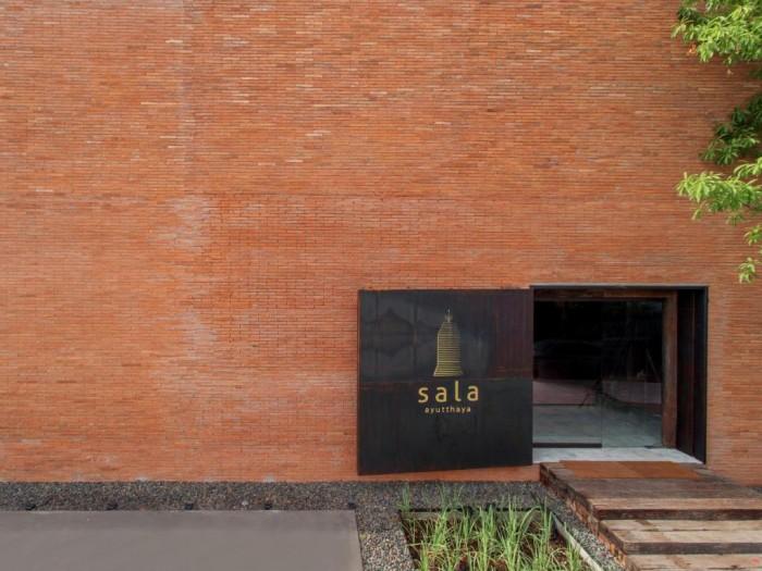 薩拉艾尤塔雅酒店