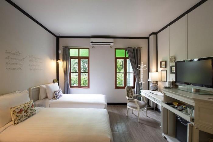 蘭威肯拉亞酒店