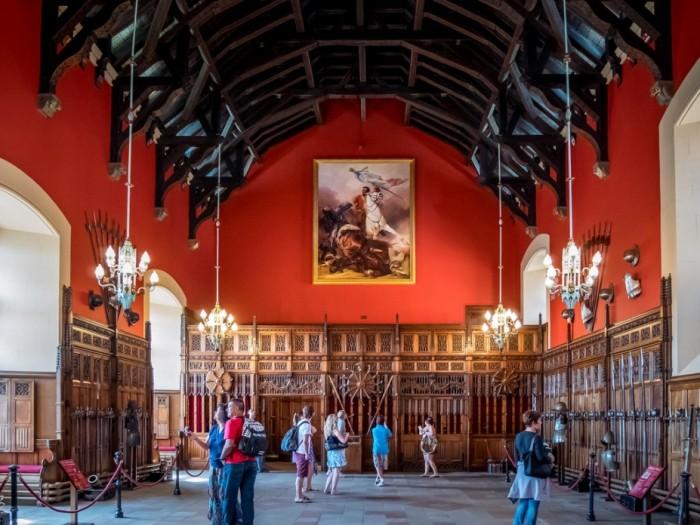 愛丁堡城堡2