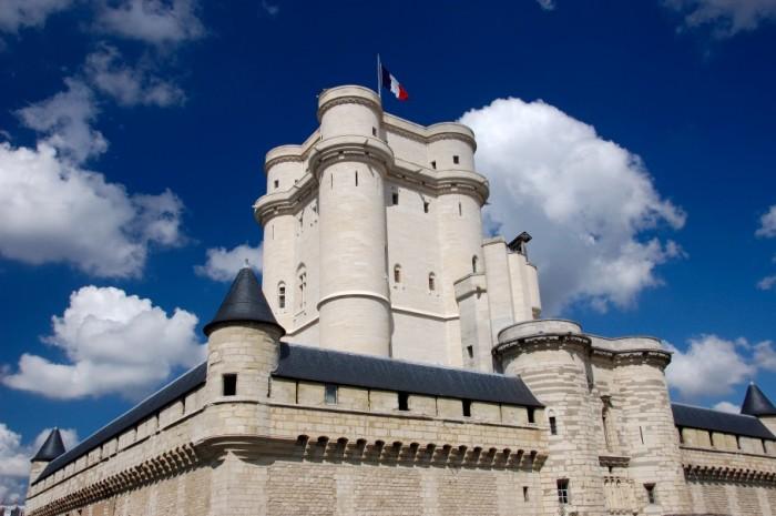 文森城堡1