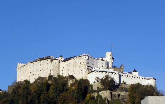 薩爾斯堡要塞1