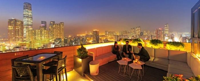 Horizonte Lounge