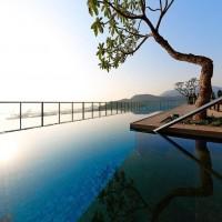【宜蘭住宿】2021宜蘭夢幻泳池飯店,讓你不想離開水!