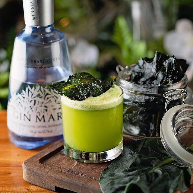 Dr.Fern's Gin Parlour