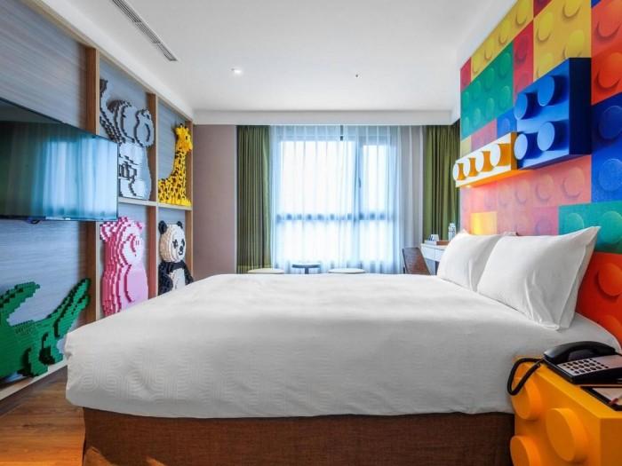 宜蘭礁溪兆品酒店