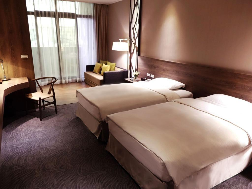 嘉義兆品酒店2