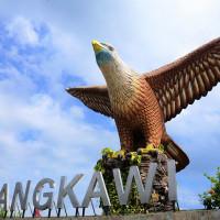 Island Adler Nature Summer Travel Sky Langkawi